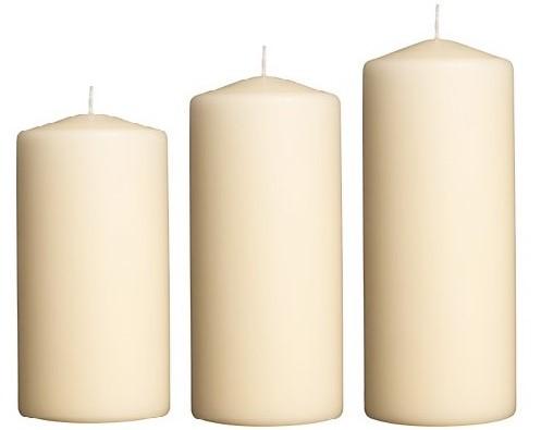 świece dekoracyjne